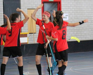 Juniorinnen U21_Chili-Trophy_2015_2