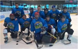 Eishockeyturnier