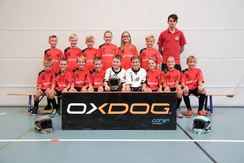 Junioren D2 – Regional