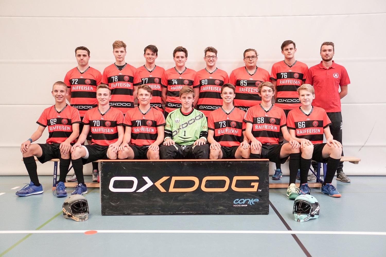 Junioren U21 C