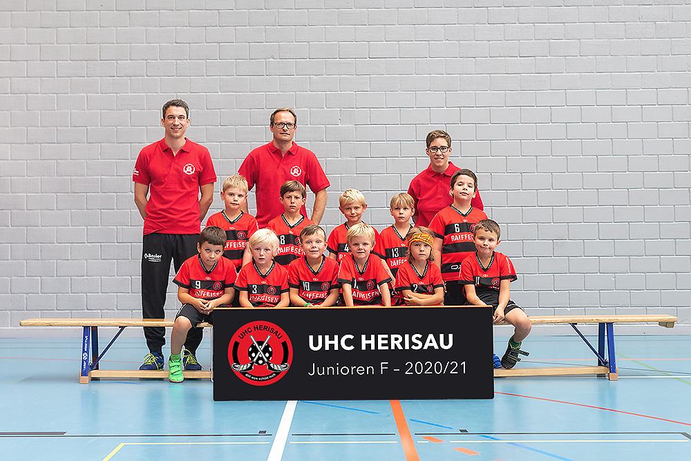 Unihockeyschule / Junioren F