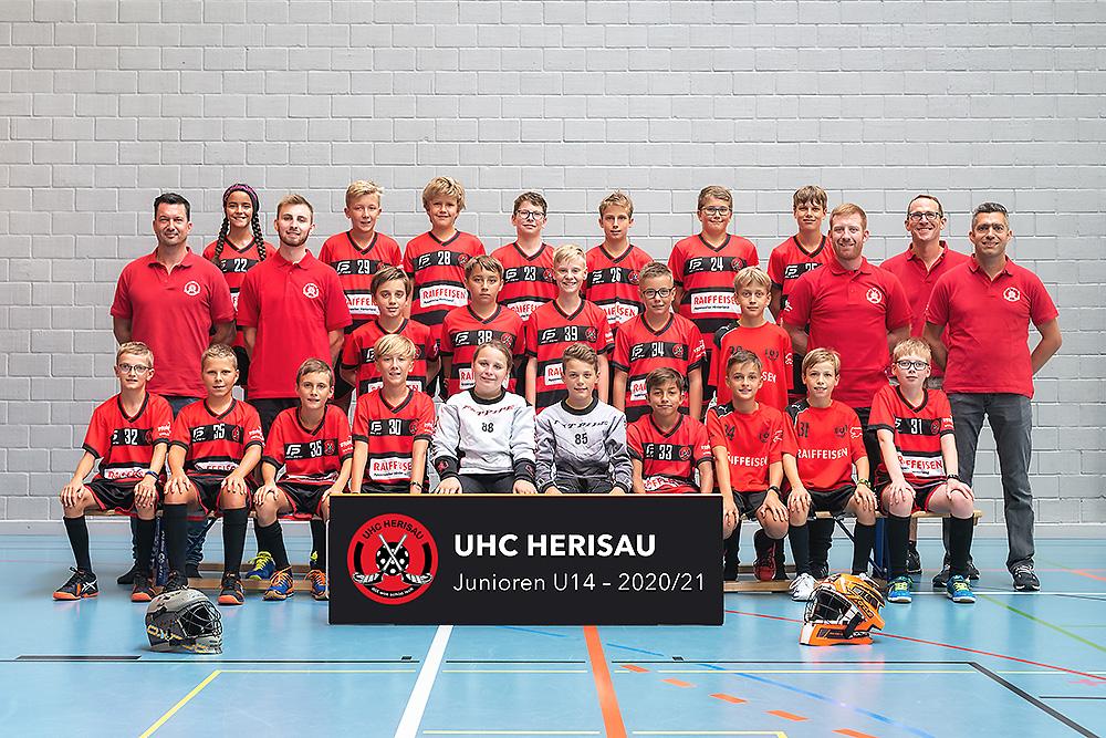 Junioren U14 B / Junioren C